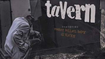 Trademark - Tavern ft. Rocker Fellaz Boy & DJ Flexy