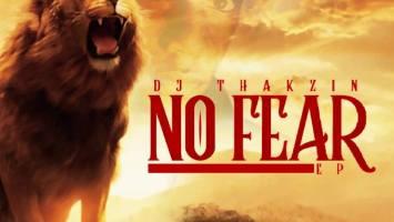 DJ Thakzin - Mlahlo