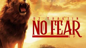 DjThakzin - No Fear [Extend Version]