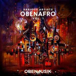 VA - OBENAFRO, Vol. 1
