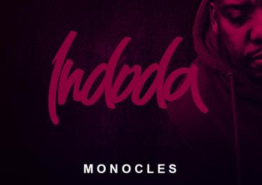 Monocles, 2Point1 & Afro Warriors feat. Ntombi - Indoda