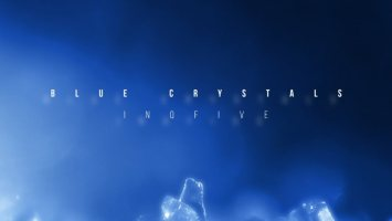 InQfive - Blue Crystals (Original Mix) 1 tegory%