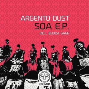 Argento Dust feat. Budda Sage - Reaktion. local house music, house music online, african house music, soulful house, latest south african house