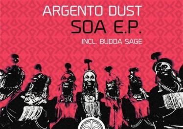Argento Dust feat. Budda Sage - Reaktion (Original Mix)
