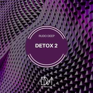 Rudo Deep - Detox 2. new house music 2018, best house music 2018, latest house music tracks, dance music, latest sa house music, new music releases