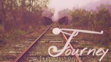 Eminent Boyz feat. Fellow SA - Journey (Original Mix)