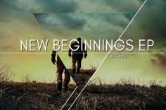Ntsako - New Beginnings EP