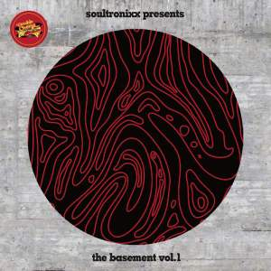 Soultronixx feat. J Martins & Kombie - Ukuthandwa. african house music, soulful house, deep tech house