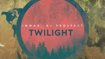 ImmaB & DJ Prospect - Twilight (Original Mix)
