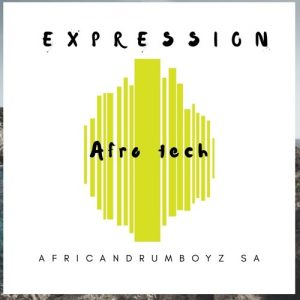 African DrumBoyz - Expression (Afro Tech)