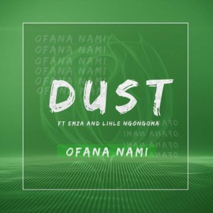 DUST - Ofana Nami (feat. Emza & Lihle Ngongoma). latest house music tracks, dance music, latest sa house music, new music releases, download afro house mp3