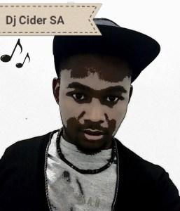 DjCider SA - Open Soul (Original Mix). south african deep house, latest south african house, latest sa house music