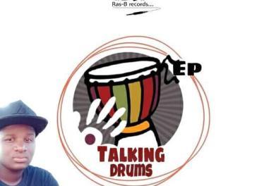 Kingtips SA & Drum Que - Drum War (Afro Drum)