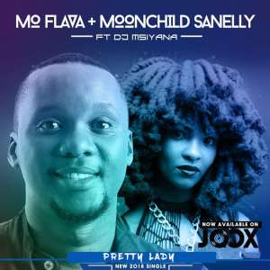 MoFlava & Moonchild Sanelly - Pretty Lady. Download gqom music 2018, south african gqom house music mp3 download