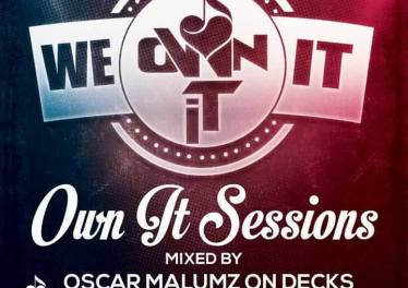 Ownit Sessions Vol 11. Mixed By Oscar Malumz on Decks