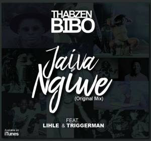Thabzen Bibo feat. Lihle &Triggerman - Jaiva Ngiwe. Gqom music 2018. new gqom music mp3 download, latest south african gqom songs