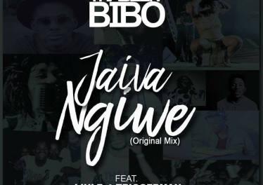 Thabzen Bibo feat. Lihle &Triggerman - Jaiva Ngiwe (Original Mix)