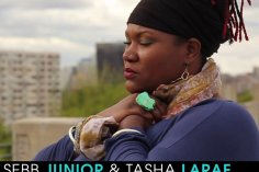 Sebb Junior & Tasha LaRae - Never Be Alone (The SoulLab Remixes) (SoulLab Vocal Remix)