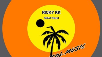 Ricky KK - Tribal Travel