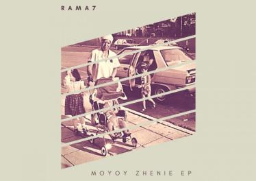 RAMA7 - Moyoy Zhenie (Original Mix)