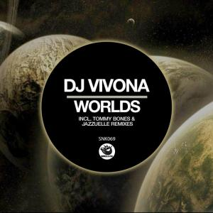 Dj Vivona - Worlds (Jazzuelle Darkside Mix). Download south africa afro house music, new afro house 2018, afro house mp3