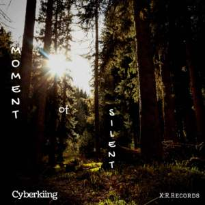 Cyberkiing - Moment Of Silence. Download mp3 afro house music, new afro house 2018