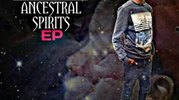 Scara - Ancestral Spirits EP
