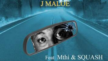 J Maloe - Looking Back No More EP