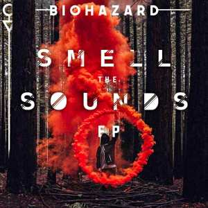 BioHazard People - Smell The Sounds EP. afro deep house, deep tech house, afro tech house, latest south african house, house music download, club music, afro house music