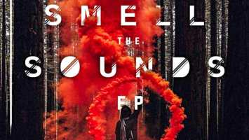 BioHazard People - Smell The Sounds EP