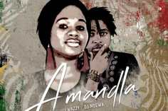 Dj Msewa feat. Lwazzy - Amandla (Original Mix)