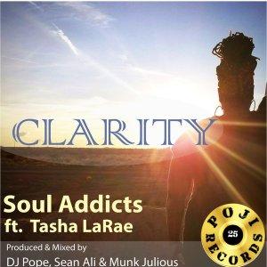 Tasha LaRae - Clarity (Soul Addicts Original Vocal)