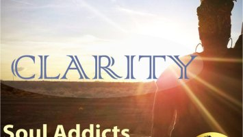 Tasha LaRae - Clarity (Soul Addicts Original Vocal). Download afro house 2018, souful house music, soulful house 2018