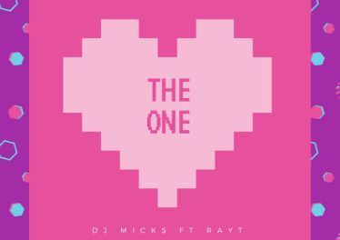 DJ Micks - The One (feat. RayT)