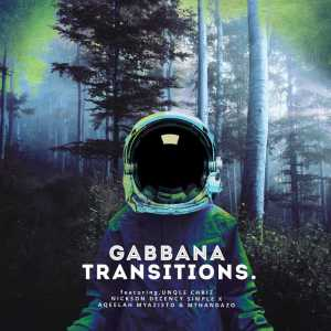 Gabbana - Transitions (Album)