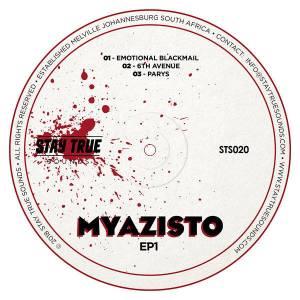 Myazisto - Ep1. afro deep house, deep house jazz, deep house datafilehost, deep house sounds, south african deep house, latest south african house