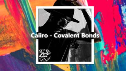 Caiiro - Covalent Bonds. Download mp3 caiiro afro house 2018