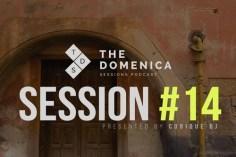 Cubique DJ - Domenica Sessions Podcast #14