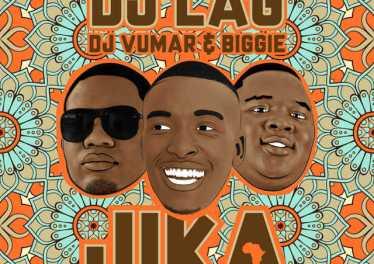 DJ Lag - Jika (feat. DJ Vumar). gqom songs 2018, new gqom music, download gqom, mp3 gqom free download, sa gqom 2018
