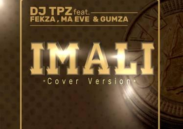 DJ TPZ feat. Fekza, Ma Eve & Gumza - Imali (Cover Version)