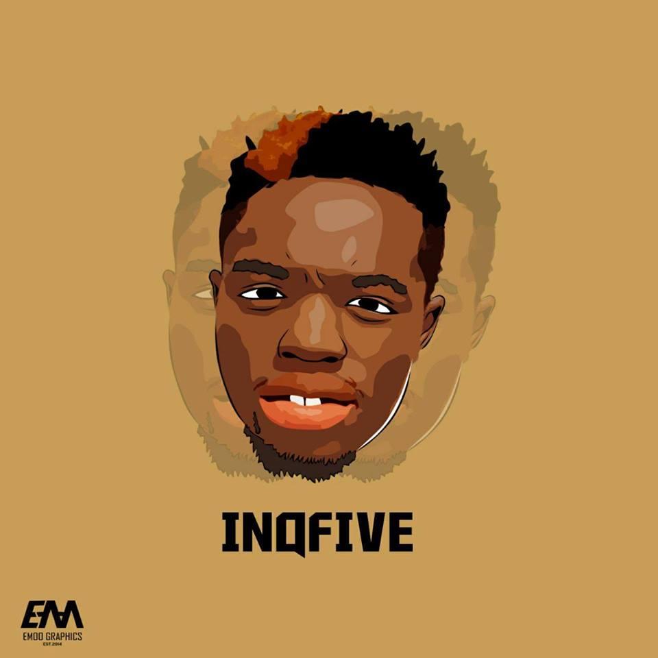 InQfive & Citizen Sthee – Arabian Night (Afro Tech Mix)