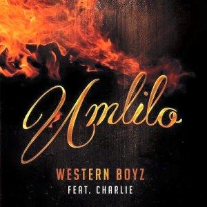Wstern Boyz - Umlilo (feat. Charlie). new gqom music 2018, mp3 download gqom, latest south africa gqom music