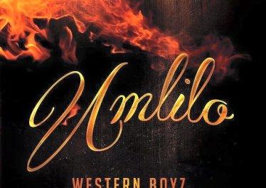 Wstern Boyz - Umlilo (feat. Charlie)