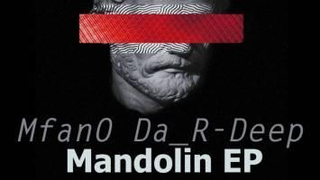 MfanO DaR-Deep - Underground Scene (Original Mix)