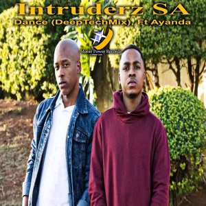 Intruderz SA feat. Ayanda - Dance (Deep Tech Mix). afro tech house, afro house musica, afro beat, datafilehost house music, mzansi house music downloads, south african deep house, latest south african hous