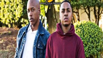 Intruderz SA feat. Ayanda - Dance (Deep Tech Mix)