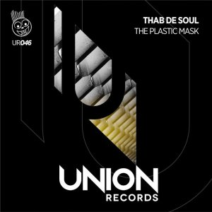 Thab De Soul - The Plastic Mask (Afro Tech Mix)
