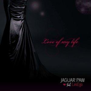 Jaguar Paw feat. Lesego - Love of My Life (Original Mix)