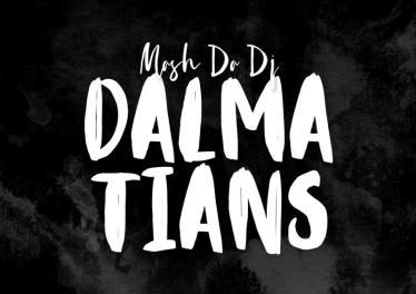 Mash Da Dj - Dalmatians (Original Mix)