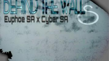 CyberSA, Euphoe SA - Behind The Walls (Original Mix)